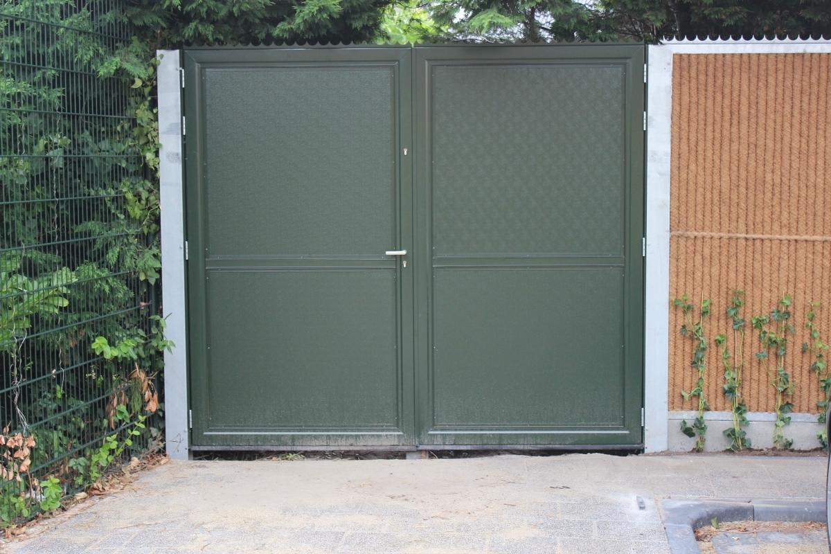 doors-gates-aluminium-005 & Aluminium Doors and Gates - Kokosystems
